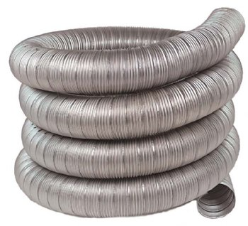 Additional Length Aluminum 2 Ply Liner Z Flex 174 Chimney