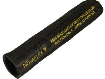 Smooth-Flex Mine Rock Dust Collector Hose