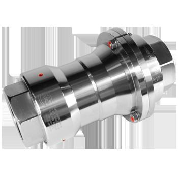 HDC™ Hi-Flow Dry Release® Couplings - Novaflex