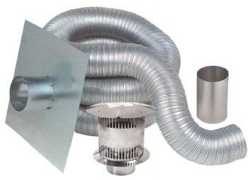 Aluminum Liner Kit