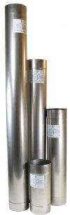 Stainless Steel Rigid Liner Amp Access Novaflex
