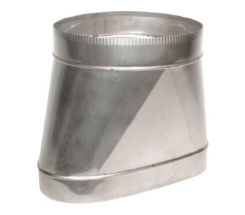sc 1 st  Novaflex : oval to round stove pipe adapter - www.happyfamilyinstitute.com