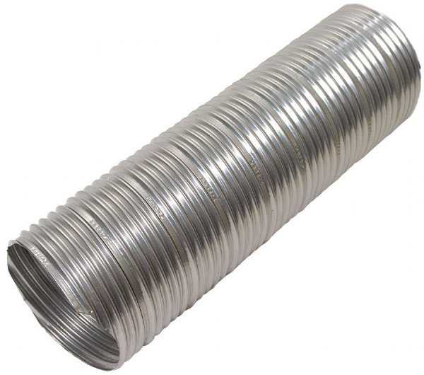 Stainless steel ducting flexible novaflex