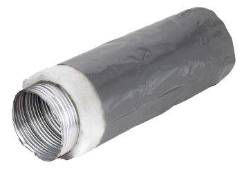 L T Insulated Aluminum Flex Duct