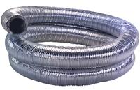 Z Flex 174 Chimney Liner Kits Gas Aluminum Novaflex